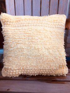 Pillow Header