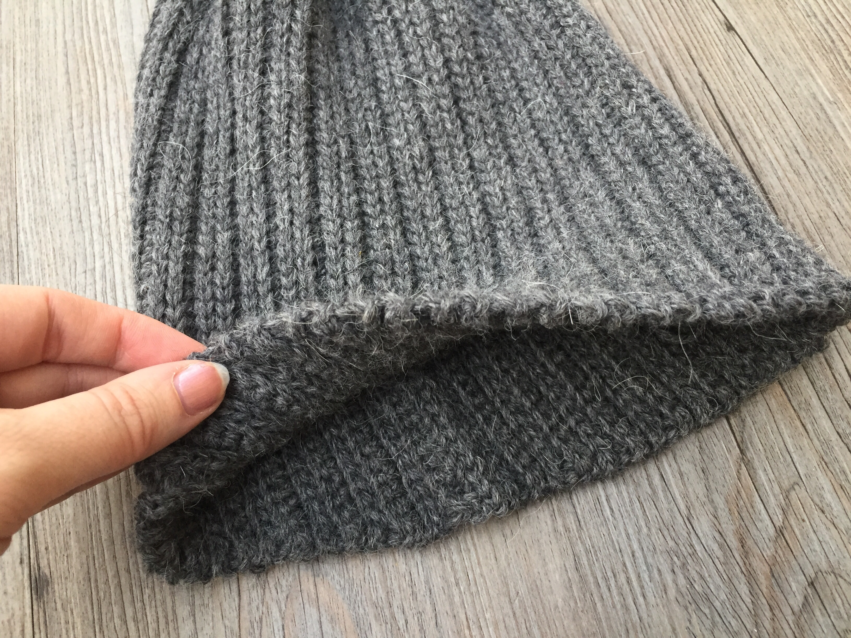 Men's Crochet Hat4