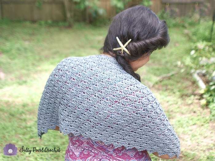 Mermaid-Tears-Crochet-Shawl-Pattern-5