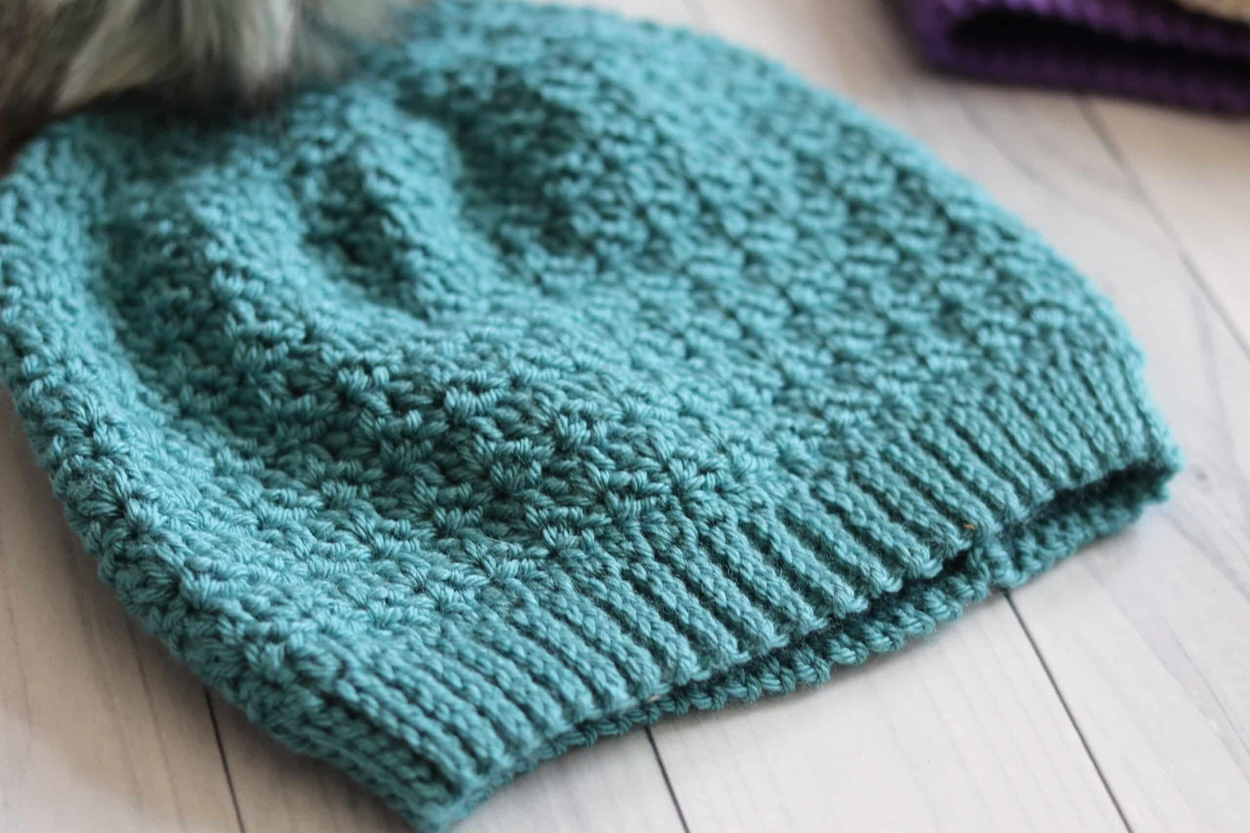 Crochet Beanie3